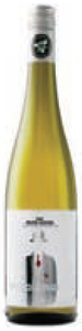 Megalomaniac Narcissist Riesling 2009, Edra's Vineyard, VQA Niagara Peninsula Bottle