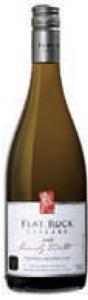 Flat Rock Cellars Seriously Twisted 2008, VQA Twenty Mile Bench, Niagara Peninsula Bottle