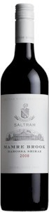 Saltram Mamre Brook Shiraz 2008, Barossa Valley, Bottle