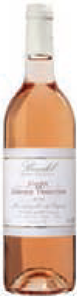 Cuvée Grande Tradition Bandol Rosé 2010, Ac Bottle
