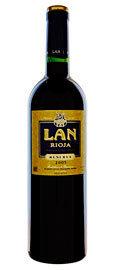 Lan Reserva 2005, Doca Rioja Bottle