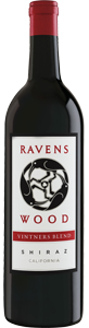 Ravenswood Vintner's Blend Shiraz 2008, California Bottle