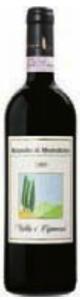 Villa I Cipressi Brunello Di Montalcino 2005, Docg Bottle