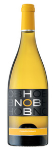 Hob Nob Chardonnay 2009, Vins De Pays D'oc Bottle