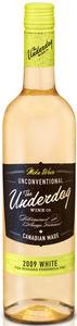 The Underdog Wine White 2009, VQA Niagara Peninsula Bottle