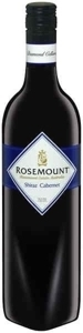 Rosemount Diamond Blends Shiraz Cabernet 2010 Bottle