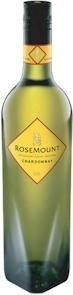 Rosemount Diamond Label Chardonnay 2009, Southeastern Australia Bottle