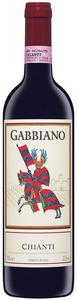 Gabbiano Chianti 2009, Tuscany Bottle