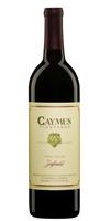Caymus Vineyards 2007 Napa Valley Zinfandel 2007 Bottle