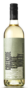 Creekside Pinot Grigio 2010, VQA Niagara Peninsula Bottle