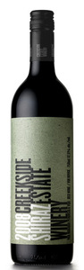Creekside Shiraz 2008, VQA Niagara Peninsula Bottle