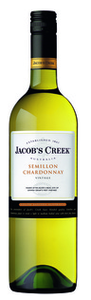Jacob's Creek Sémillon Chardonnay 2010, Southeastern Australia Bottle
