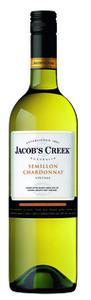 Jacob's Creek Sémillon Chardonnay 2010, Southeastern Australia Bottle