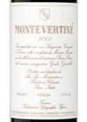 Montevertine 2007, Igt Toscana Bottle