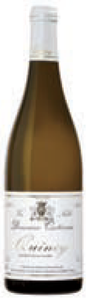 Domaine Troterau Quincy 2009, Ac Bottle
