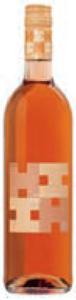 Weingut Heitlinger Sunset Twilight Rosé 2010, Qba Bottle