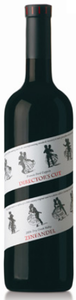 Francis Ford Coppola Director's Cut Dry Creek Valley Zinfand 2008, Dry Creek Valley, Sonoma County Bottle