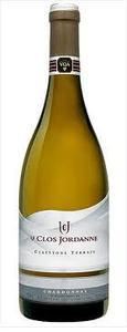 Le Clos Jordanne Claystone Terrace Chardonnay 2008 Bottle