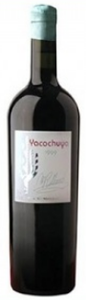Yacochuya 2005, Cafayate, Calchaquies Valley, Salta Bottle