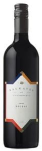 Balnaves Shiraz 2008, Coonawarra, South Australia Bottle