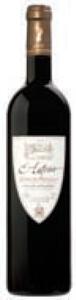 Vieux Chateau D'astros Cuvée Du Commandeur 2009, Ac Côtes De Provence Bottle