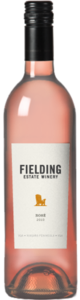 Fielding Estate Rosé 2010, VQA Niagara Peninsula Bottle