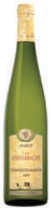 Willy Gisselbrecht Tradition Gewurztraminer 2008, Ac Alsace Bottle