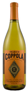 Francis Coppola Diamond Collection Gold Label Chardonnay 2009, Monterey County Bottle