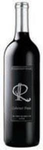 Ridgepoint Cabernet Franc 2009, VQA Twenty Mile Bench, Niagara Peninsula Bottle