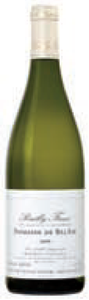 Domaine De Bel Air Pouilly Fumé 2009, Ac Bottle