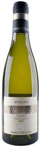 Marco Felluga Mongris Pinot Grigio 2009, Doc Collio Bottle