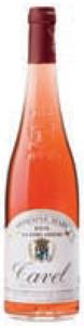 Domaine Maby La Forcadière Tavel Rosé 2010, Ac Bottle