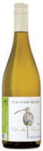 Clos Du Porteau Le Courlis Sauvignon Touraine 2009, Ac Bottle