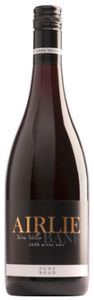 Punt Road Airlie Bank Pinot Noir 2009, Yarra Valley, Victoria Bottle