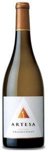 Artesa Chardonnay 2009, Carneros Bottle