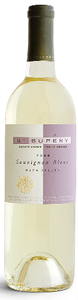 St. Supéry Sauvignon Blanc 2009, Napa Valley Bottle