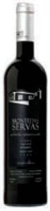 Monte Das Servas Seleccionada Colheita 2008, Vinho Regional Alentejo Bottle