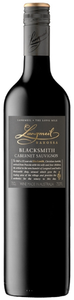 Langmeil Blacksmith Cabernet Sauvignon 2007, Barossa Valley, South Australia Bottle