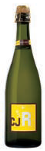 Reginato Cjr Blanc De Blancs 2008, Mendoza Bottle