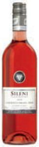 Sileni Cellar Selection Cabernet Franc Rosé 2010, Hawkes Bay, North Island Bottle