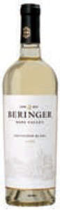 Beringer Napa Valley Sauvignon Blanc 2009 Bottle