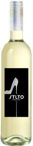 Stlto Chardonnay 2009, Italy Bottle