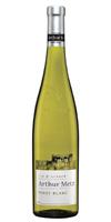 Pinot Blanc Arthur Metz 2009 Bottle