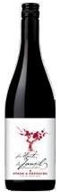 Francois Lurton Les Haut De Janeil Syrah Grenache 2009, Vin De Pays D'oc Bottle