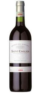 Calvet Réserve Des Remparts Saint Émilion 2008, Bordeaux Bottle
