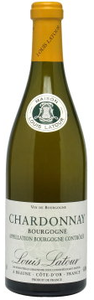 Louis Latour Chardonnay 2008 Bottle