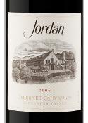 Jordan Cabernet Sauvignon 2006 Bottle