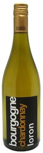 Loron Bourgogne Chardonnay 2009, Burgundy Bottle