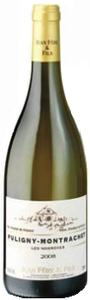 Jean Féry & Fils Les Nosroyes Puligny Montrachet 2008, Ac Bottle