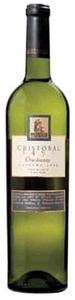Cristobal 1492 Chardonnay 2011, Mendoza Bottle